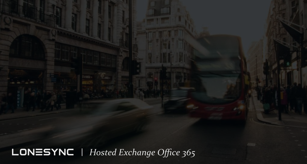 Hosted Exchange Office 365