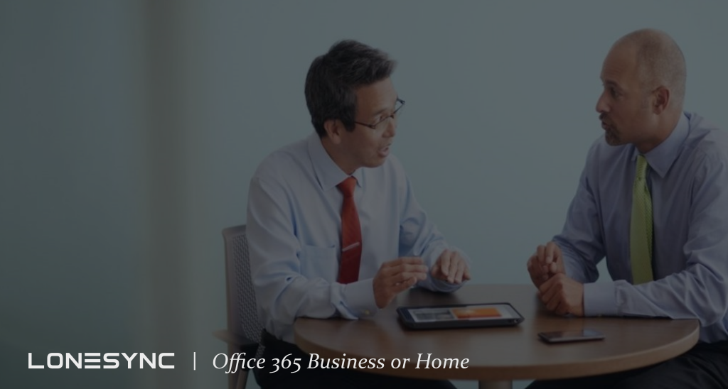 Office 365 Business or Home