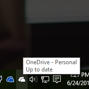 onux onedrive business