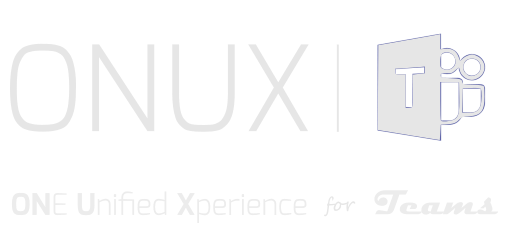onux office 365 teams