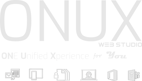 lonesync onux web studio