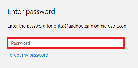 AzureAD_CDX_Password