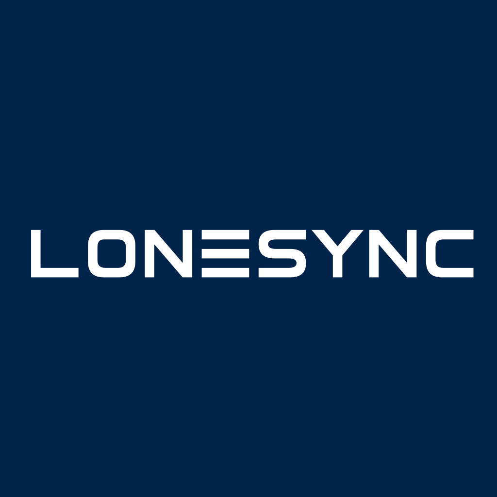 LoneSync New Solution Center