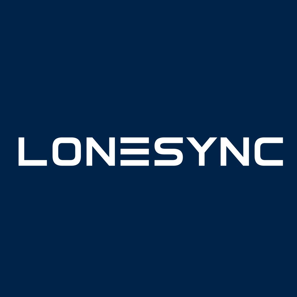 LoneSync files on Demand